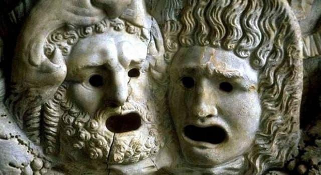 Historia Pregunta Trivia: ¿Cómo murió el dramaturgo griego Esquilo?