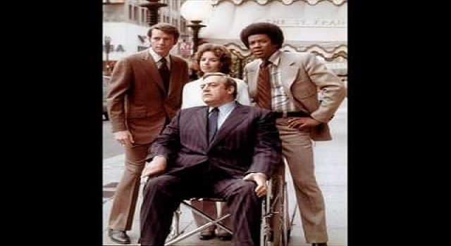Películas y TV Pregunta Trivia: ¿Cuál es el nombre de esta serie de televisión según la imagen?