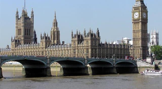 Geografía Trivia: ¿Cuál es el nombre del río que pasa por el Oxford y Londres?