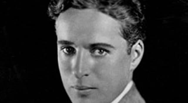 Películas y TV Pregunta Trivia: ¿Cuál fue la única película en colores dirigida por Charles Chaplin?