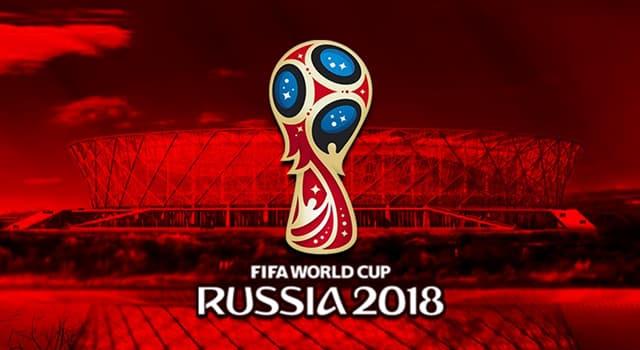 Deporte Pregunta Trivia: ¿Cuántos equipos participaron en la fase clasificatoria del Mundial Rusia 2018 de la FIFA?