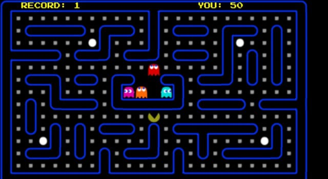 Sociedad Pregunta Trivia: ¿Cuántos niveles tiene el famoso videojuego Pac-Man?