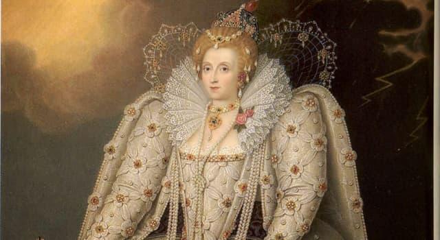 Historia Pregunta Trivia: ¿De quién era hija Isabel I de Inglaterra?