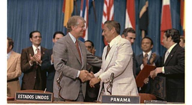 Historia Pregunta Trivia: ¿En qué fecha se concreta la transferencia definitiva de soberanía a la República de Panamá sobre el Canal de Panamá?