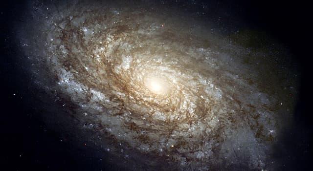 Cultura Pregunta Trivia: ¿Se pueden contar las estrellas?