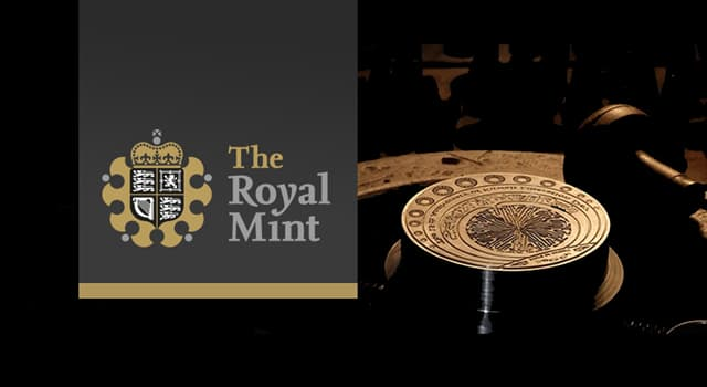 Geography Trivia Question: In which country of the United Kingdom is the Royal Mint?