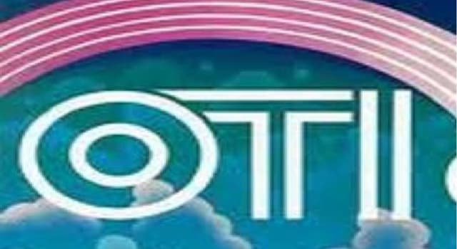 Sociedad Pregunta Trivia: ¿Qué era el Festival OTI?