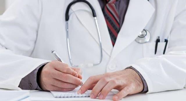 Сiencia Pregunta Trivia: ¿Qué es el síndrome de bata blanca?
