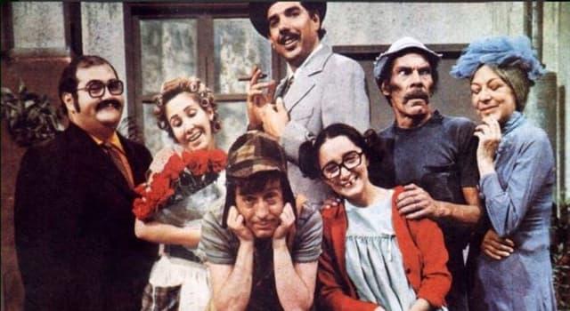 """Películas y TV Pregunta Trivia: ¿Qué fue lo más destacado en el episodio del regreso de Don Ramón a la vecindad, en el programa """"El Chavo del 8""""?"""
