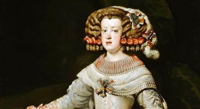 Historia Pregunta Trivia: ¿Qué particularidad tuvo el tercer parto de  Maria Teresa de Austria, esposa de Luis XIV de Francia?