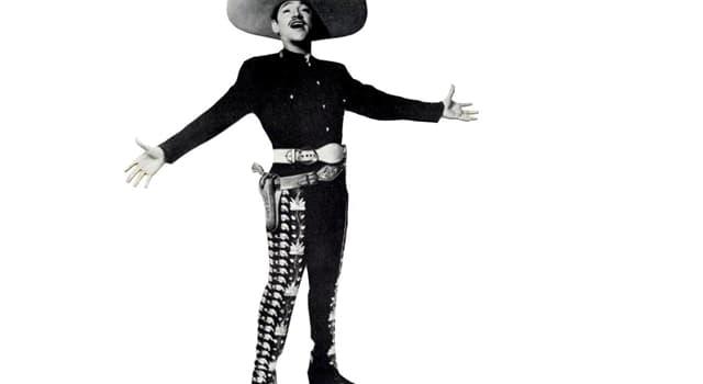 """Cultura Pregunta Trivia: ¿Quién es llamado """"El Rey del Bolero Ranchero""""?"""