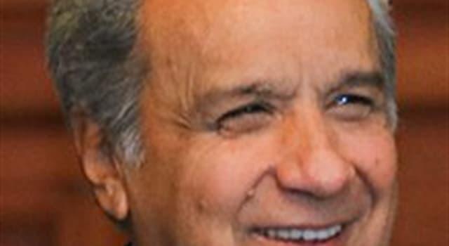 Sociedad Pregunta Trivia: ¿Quién fue elegido presidente de Ecuador para el período 2017-2021?