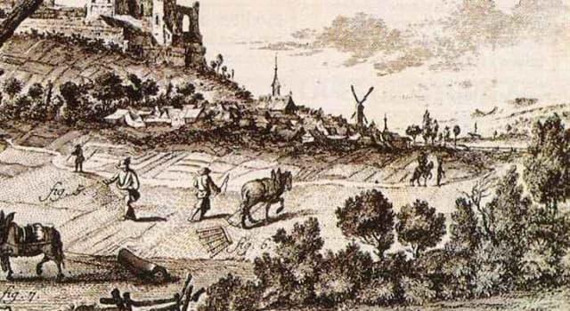 Historia Pregunta Trivia: ¿Qué significa mita?