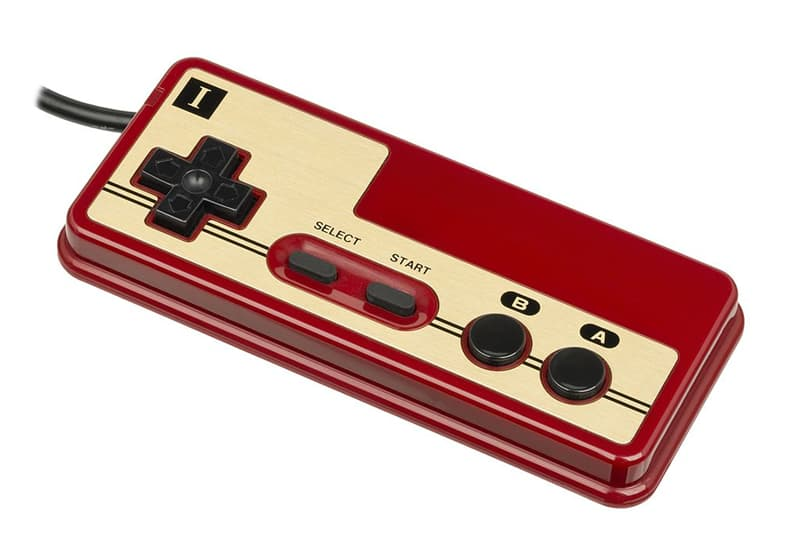 History Trivia Question: The Nintendo Famicom was released in what year?