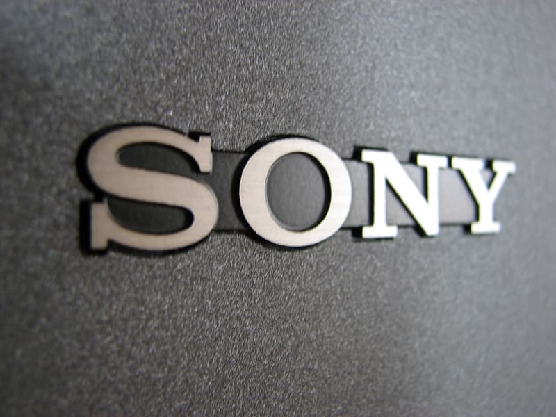 History Trivia Question: What types of products does Sony primarily invent?