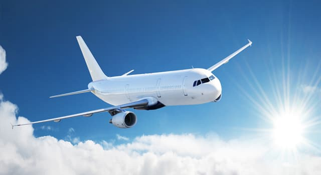Geography Trivia Question: Which is the largest airline in Ireland?