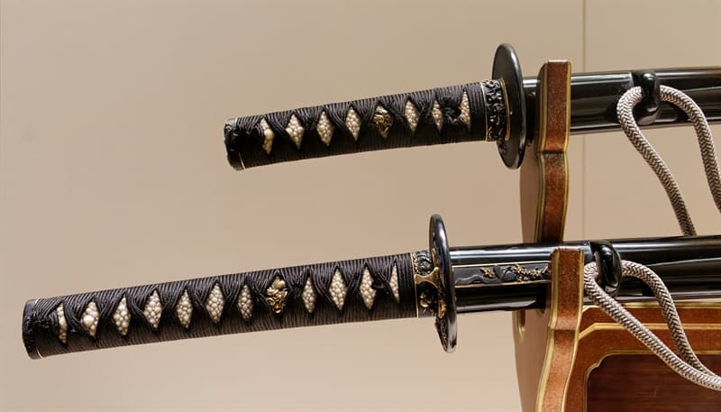 Culture Trivia Question: Which Masamune sword is on display in the Tokugawa Art Museum?