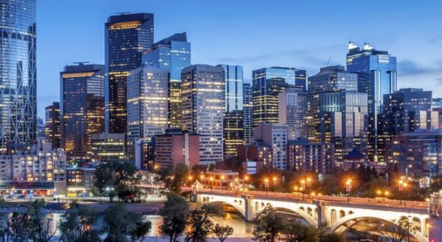 Geographie Wissensfrage: Welche Metropole hat die größte Bevölkerung der Welt (Stand 2019)?