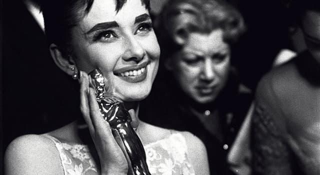 """Kultur Wissensfrage: Von wem stammt das Gedicht """"Unending Love"""", welches die Schauspielerin Audrey Hepburn so liebte?"""