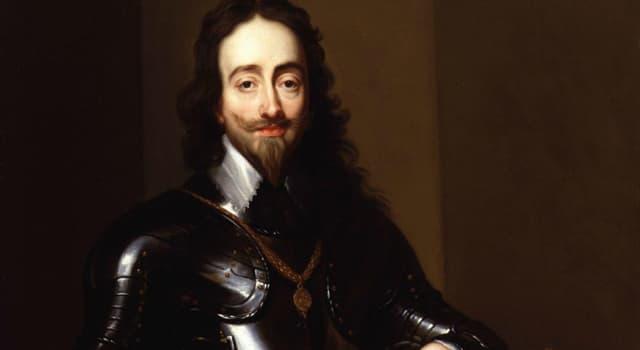 Historia Pregunta Trivia: ¿Cómo falleció Carlos I de Inglaterra?