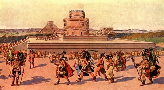 Cultura Pregunta Trivia: ¿Cómo se llama el libro sagrado de los mayas?