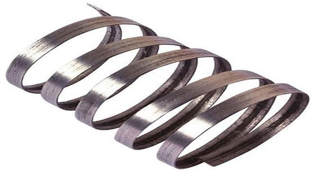 Сiencia Pregunta Trivia: ¿Cómo se llama la propiedad que tienen ciertos metales de formar filamentos o finas láminas que conservan su integridad?