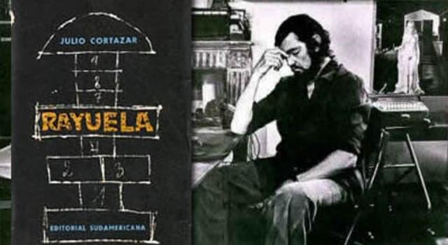 """Cultura Pregunta Trivia: ¿Cuál era el nombre original que Julio Cortázar iba a darle a su obra """"Rayuela""""?"""