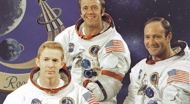 Deporte Pregunta Trivia: ¿Cuál es el único deporte jugado en la luna?