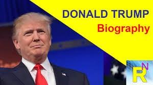 Cultura Pregunta Trivia: ¿Cuál es el nombre completo del 45º presidente de Estados Unidos de Norteamérica?