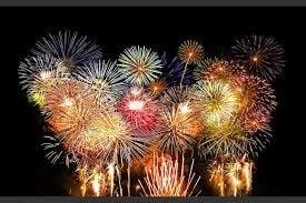 Geografía Pregunta Trivia: ¿Cuál es el primer país en recibir el año nuevo?