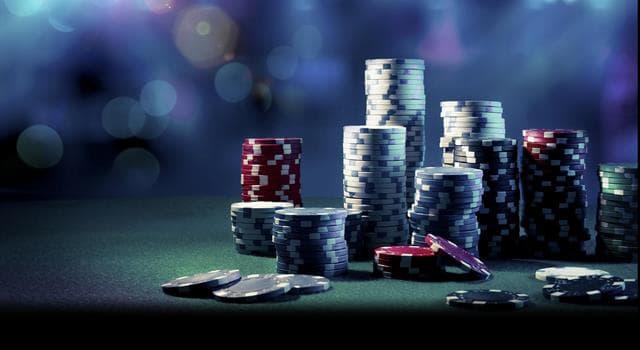 Deporte Pregunta Trivia: ¿Cuál es la mano más alta en el póker directo sin algún comodín?
