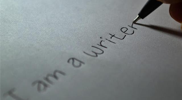 Cultura Pregunta Trivia: ¿Cuál fue el pseudónimo del escritor Samuel Clemens?