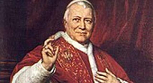 Cultura Pregunta Trivia: ¿Cuál ha sido el papa con mayor tiempo de pontificado, exceptuando a Pedro?