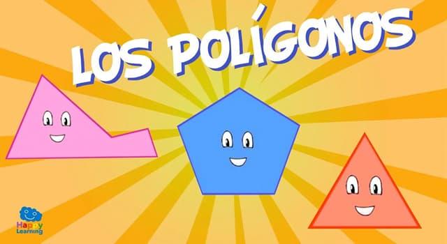 Сiencia Pregunta Trivia: ¿Cuántas diagonales tiene un dodecágono?