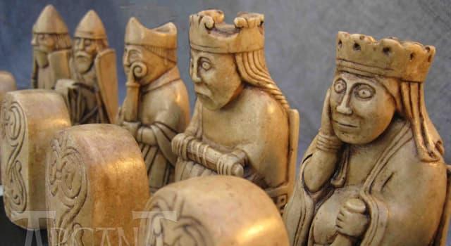 Cultura Pregunta Trivia: ¿En qué año fue encontrado el ajedrez de la isla de Lewis?