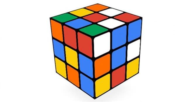 Cultura Pregunta Trivia: ¿En qué año se inventó el Cubo de Rubik?