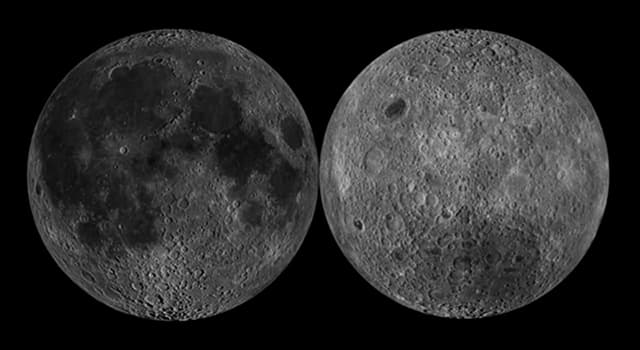 Historia Pregunta Trivia: ¿En qué año se tomaron las primeras fotos del lado oscuro de la Luna?