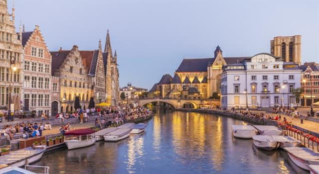 Geografía Pregunta Trivia: ¿En qué país europeo se encuentra la ciudad de Ostende?