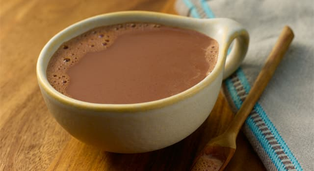 Cultura Pregunta Trivia: ¿En que lugar se preparó por primera vez el chocolate en taza en Europa?