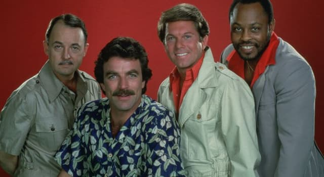 Movies & TV Trivia Question: How many first-run episodes of 'Magnum P.I.' were aired by the CBS network over the eight seasons that it ran?