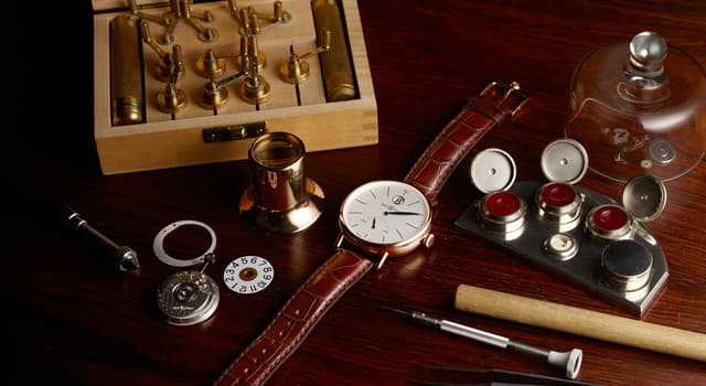 History Trivia Question: In Holland, who was the first licensed female watchmaker?