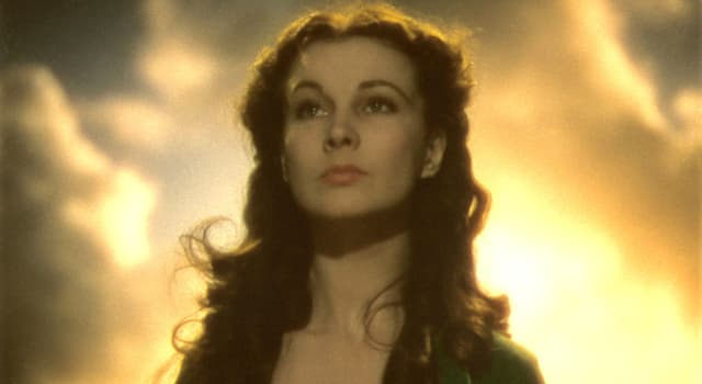 """Culture Trivia Question: In the novel """"Gone with the Wind """", what was Scarlett O'Hara's real first name?"""
