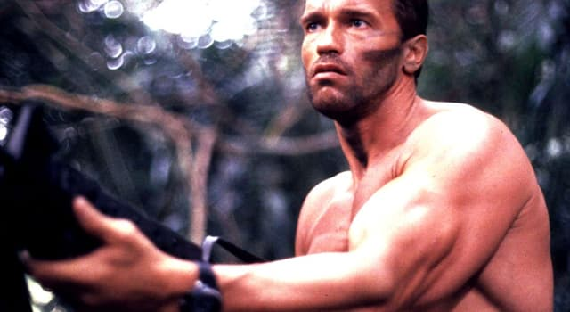 """Movies & TV Trivia Question: In which film did Arnold Schwarzenegger say """"I'll be back"""" for the first time?"""