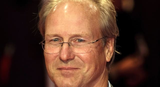 Movies & TV Trivia Question: In which film did William Hurt play the character Professor Allen Hobby?