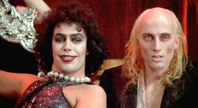 """Culture Trivia Question: In which London theatre did the musical """"The Rocky Horror Show"""" premier?"""