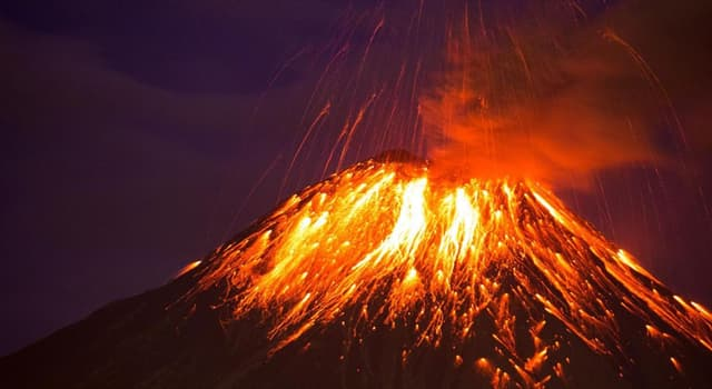 Culture Trivia Question: In which nation's mythology is Ruaumoko the god of earthquakes, volcanoes and seasons?