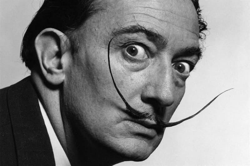 Kultur Wissensfrage: Aus welchem Land stammte Salvador Dalí?