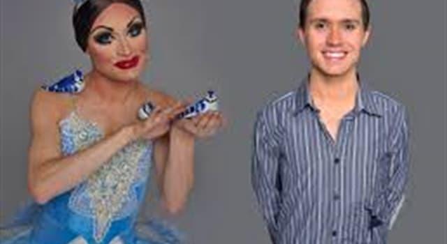 Cultura Pregunta Trivia: ¿Por qué destaca el bailarín norteamericano Chase Johnsey?