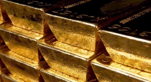 Sociedad Pregunta Trivia: ¿Qué ciudad oculta bajo sus calles depósitos de oro?