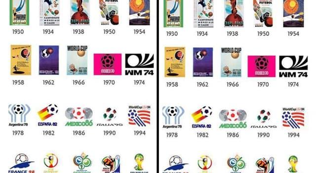 Deporte Pregunta Trivia: ¿Qué equipo tiene el récord de partidos perdidos en forma consecutiva en la historia de los mundiales de fútbol? (Hasta el mundial 2014)